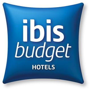 Logo ibis budget Ludwigsburg