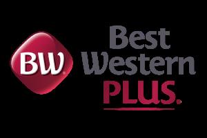 Logo Best Western Plus Darmstadt