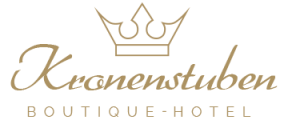 Logo Kronenstuben